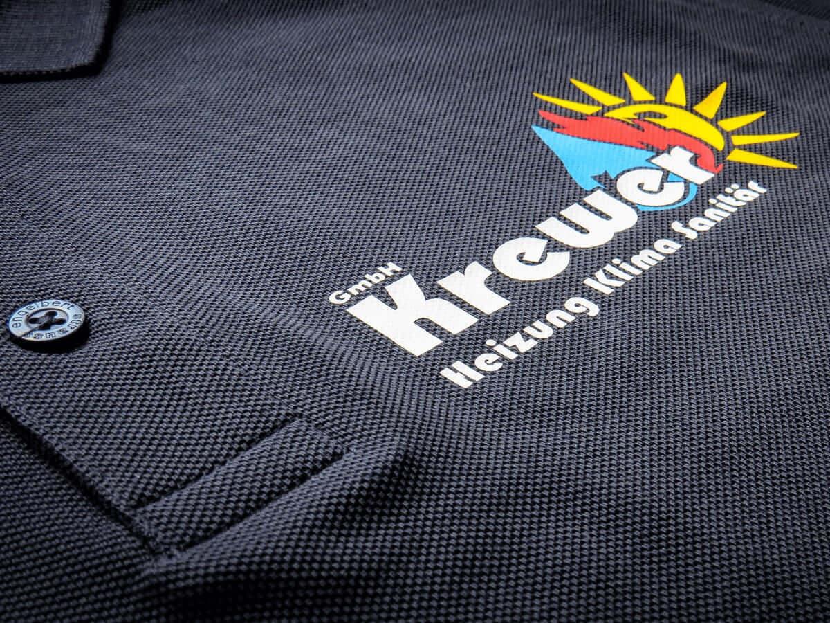 Krewer GmbH - Textilveredelung