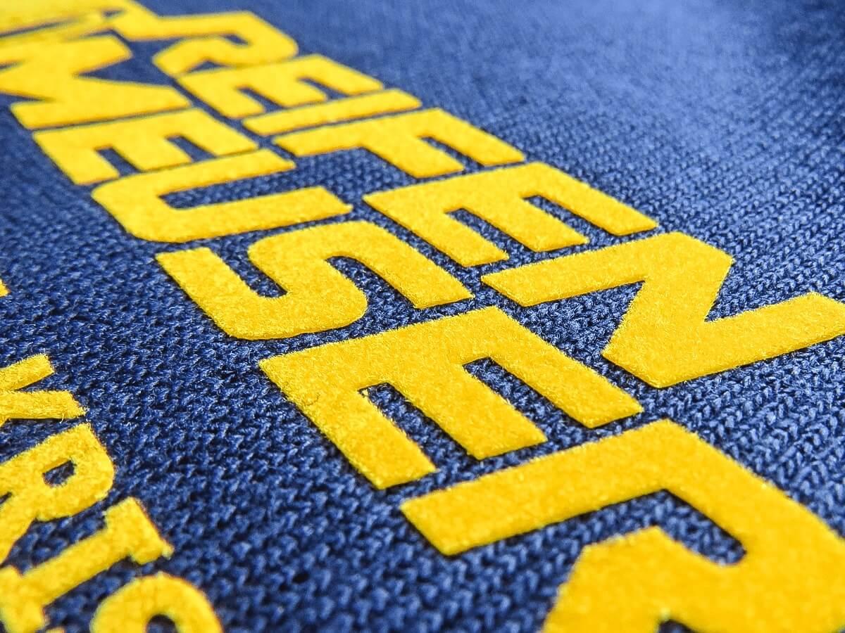 Reifen Meuser GmbH - Textilveredelung