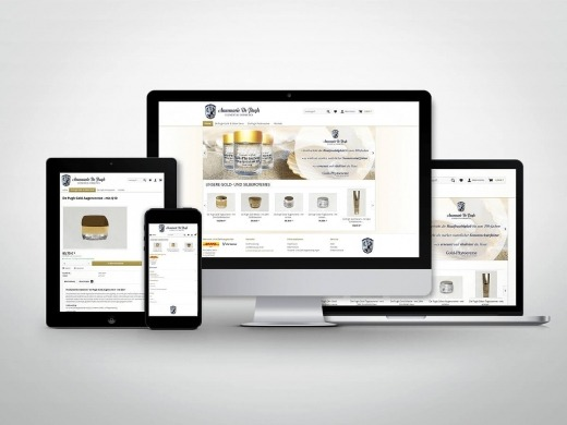 De Pugh Cosmetics - Onlineshop